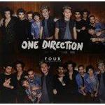 CD-skivor One Direction - FOUR [VINYL]